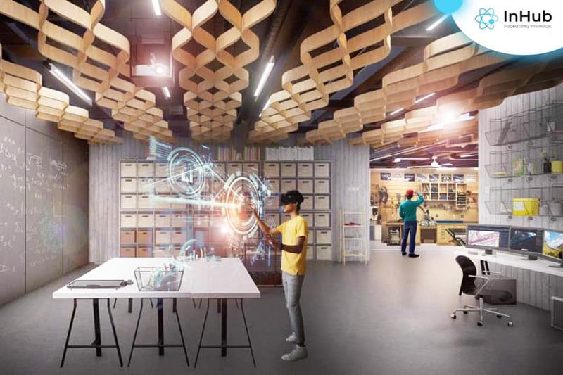 Inkubator przedsiębiorczości SGGW w Warszawie