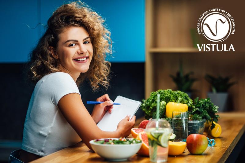 SGTiH Vistula w Warszawie – Dietetyk potrzebny od zaraz