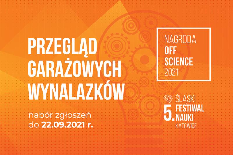 Przegląd garażowych wynalazków – Śląski Festiwal Nauki