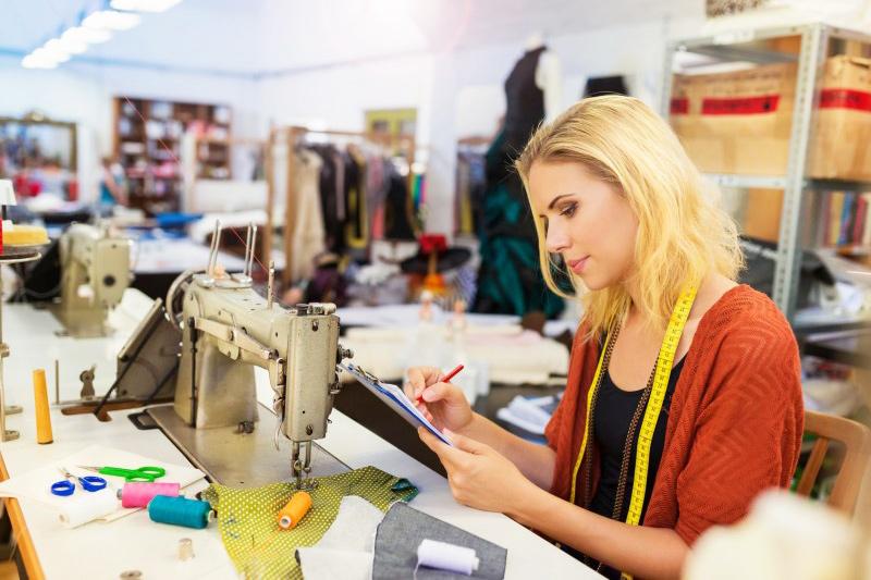 Konstrukcja i technologia ubioru – studia podyplomowe w WST w Katowicach