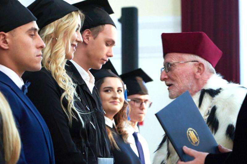 Krakowska Wyższa Szkoła Promocji Zdrowia – przedłużona rekrutacja na studia