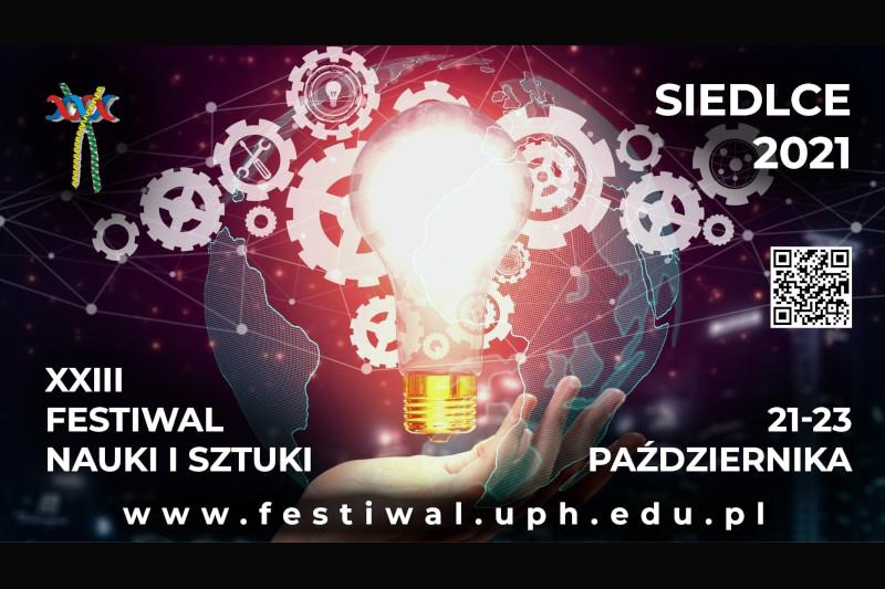 UPH w Siedlcach – Festiwal Nauki i Sztuki